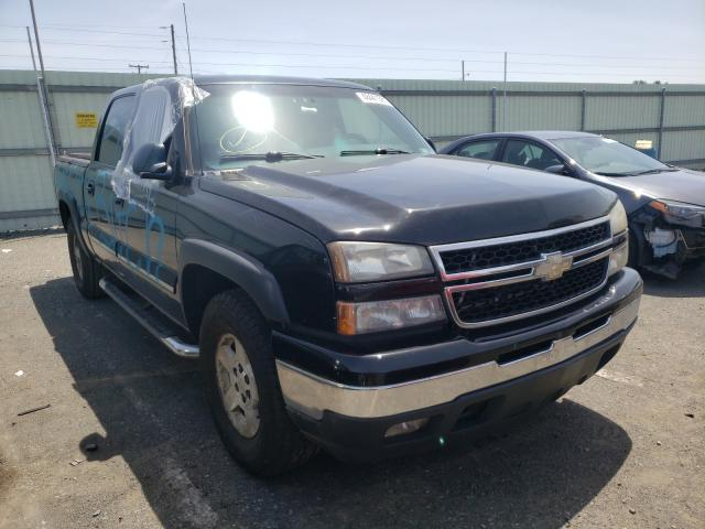 Salvage cars for sale from Copart Pennsburg, PA: 2006 Chevrolet Silverado