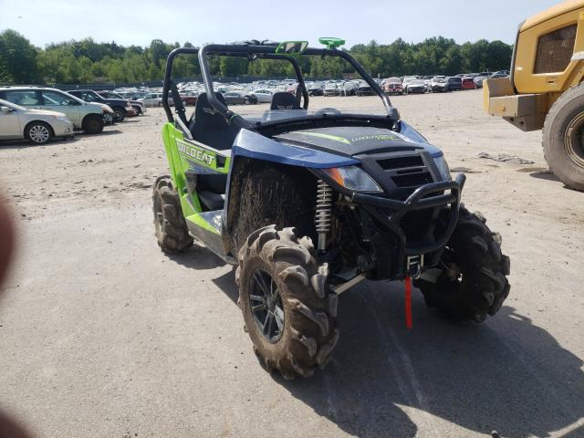 Text salvage cars for sale: 2019 Text 4 Wheel