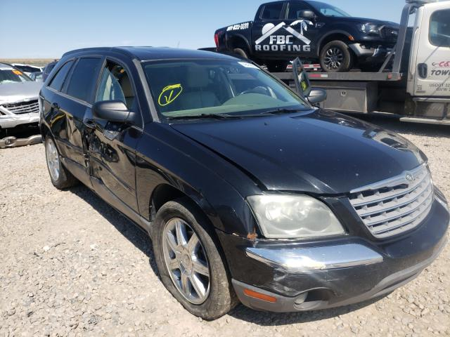 Salvage 2005 CHRYSLER PACIFICA - Small image. Lot 48460021