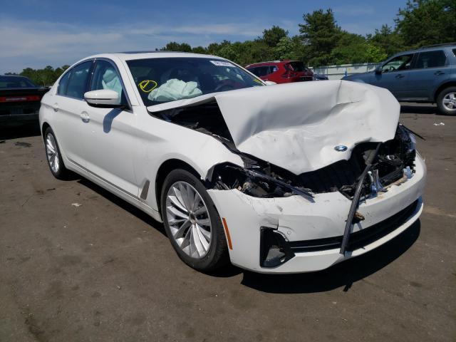 BMW 5 SERIES 2021 0