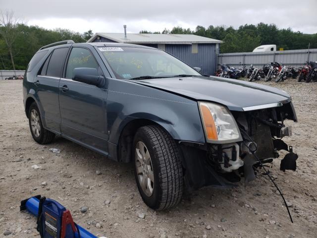Cadillac SRX salvage cars for sale: 2006 Cadillac SRX