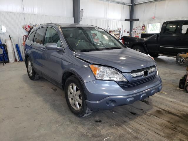 2007 Honda CR-V EXL for sale in Greenwood, NE