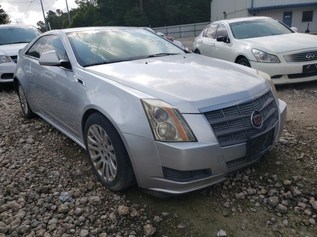 Cadillac CTS salvage cars for sale: 2011 Cadillac CTS