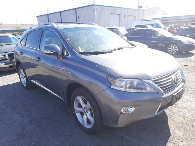 Salvage cars for sale from Copart Las Vegas, NV: 2013 Lexus RX 350