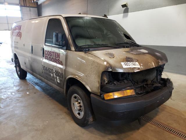 2020 Chevrolet Express en venta en Sandston, VA
