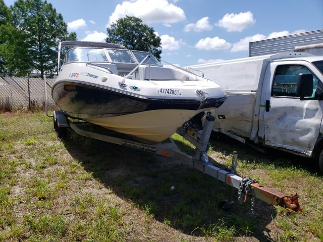 Salvage boats for sale at Seaford, DE auction: 2008 Seadoo Boat