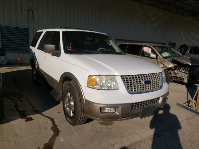 Ford salvage cars for sale: 2004 Ford Expedition