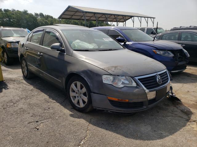 Volkswagen Passat salvage cars for sale: 2008 Volkswagen Passat