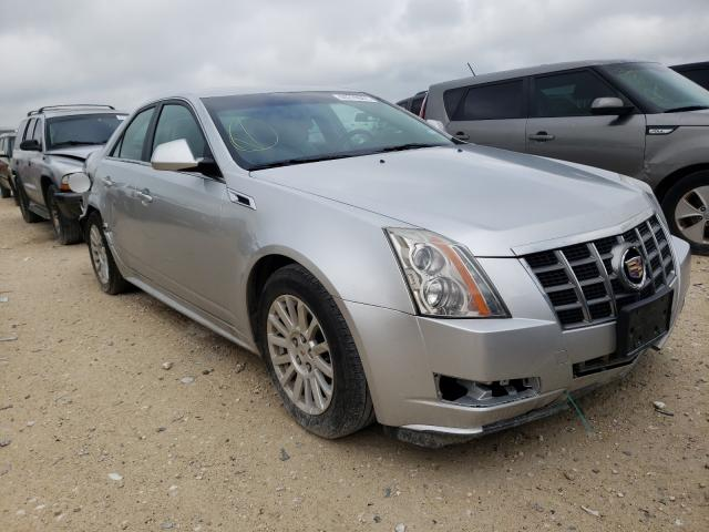 2012 Cadillac CTS for sale in New Braunfels, TX