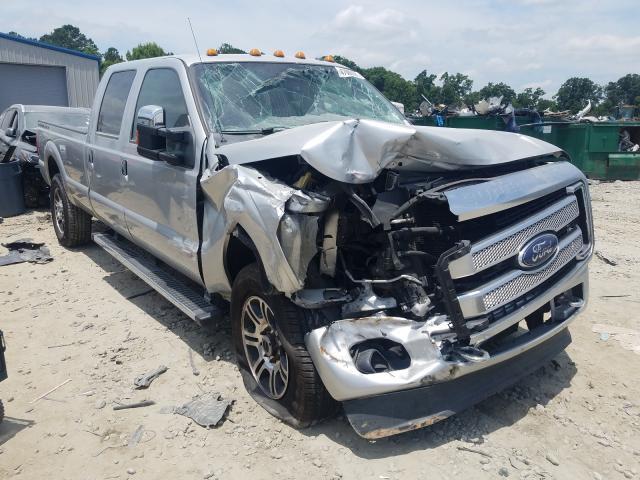 2014 Ford F350 Super en venta en Ellenwood, GA