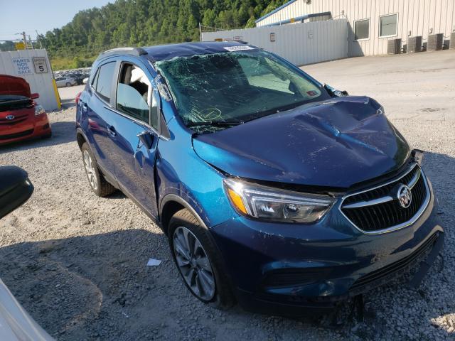 American Motors salvage cars for sale: 2020 American Motors Encore