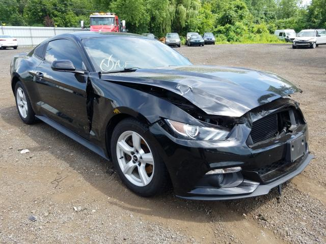 2015 FORD MUSTANG 1FA6P8THXF5406391
