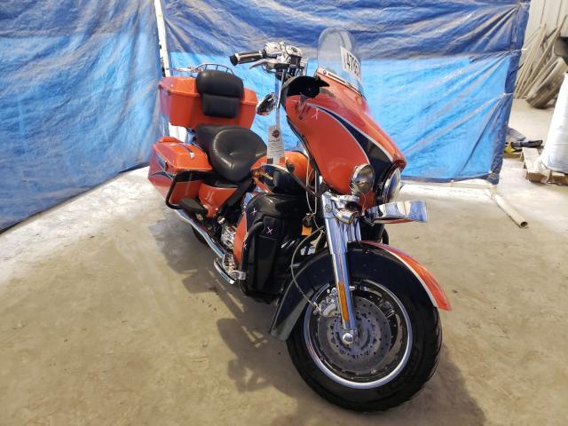 Harley-Davidson salvage cars for sale: 2004 Harley-Davidson Flhtcse