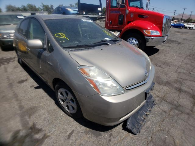 Salvage cars for sale from Copart Colton, CA: 2006 Toyota Prius