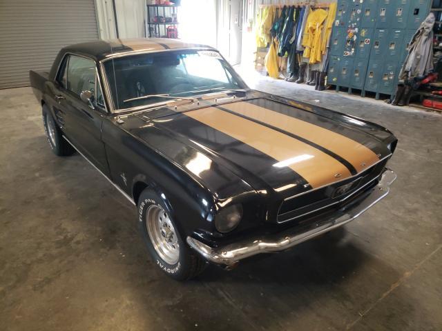 1966 Ford Mustang en venta en Lebanon, TN