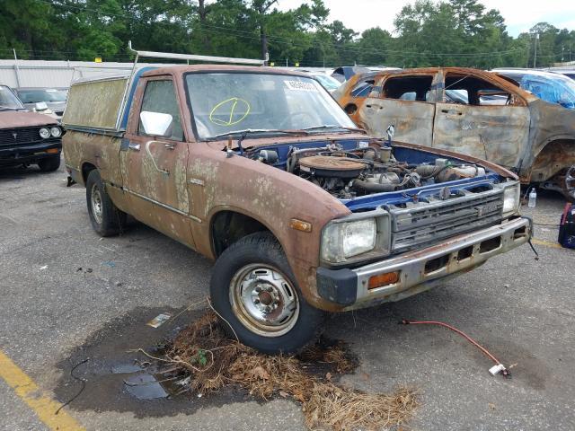 1983 Toyota Pickup 1/2 en venta en Eight Mile, AL