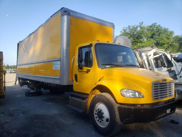 2014 Freightliner M2 106 MED en venta en Waldorf, MD