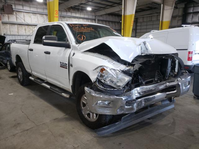 Salvage cars for sale from Copart Woodburn, OR: 2014 Dodge RAM 3500 SLT