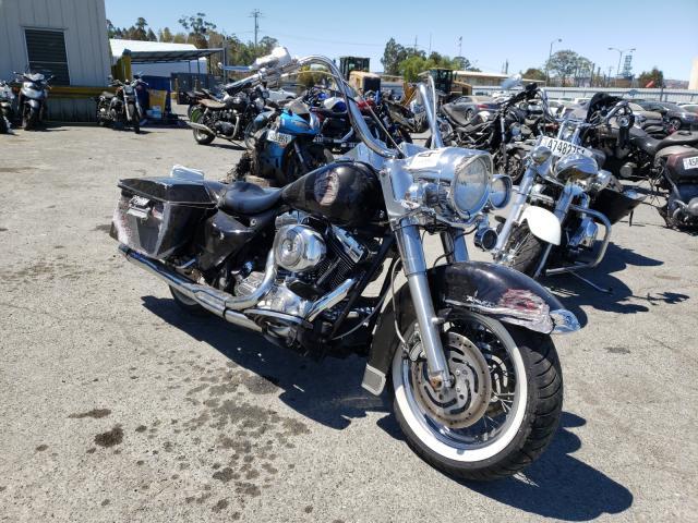 Harley-Davidson salvage cars for sale: 2006 Harley-Davidson Motorcycle