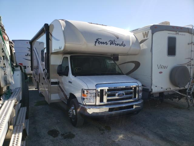 Thor salvage cars for sale: 2018 Thor Fourwinds
