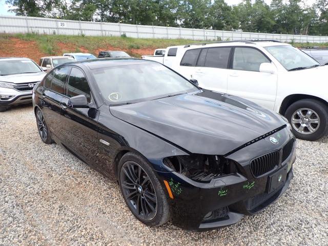 BMW Vehiculos salvage en venta: 2013 BMW 535 I