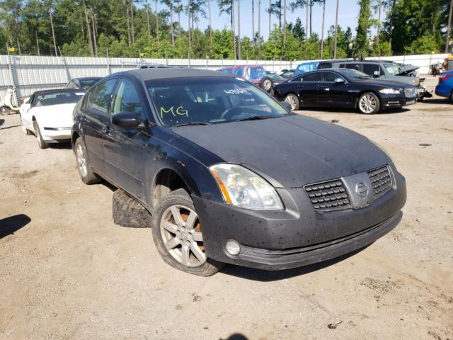 Nissan Vehiculos salvage en venta: 2004 Nissan Maxima SE