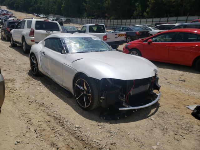2021 Toyota Supra Base for sale in Gainesville, GA
