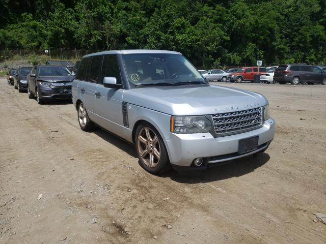 Used 2011 LAND ROVER RANGEROVER - Small image. Lot 48207931