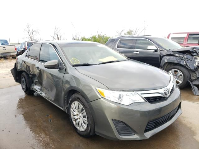 2013 TOYOTA CAMRY L 4T4BF1FK5DR299894