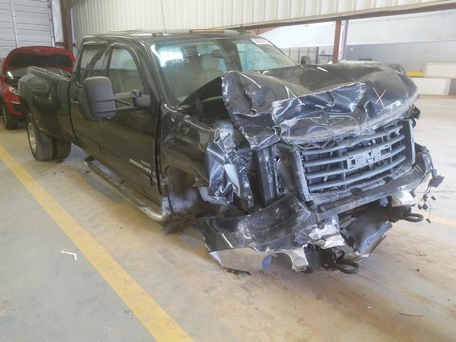 Salvage cars for sale from Copart Mocksville, NC: 2008 GMC Sierra K35