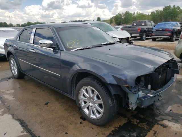 Chrysler Vehiculos salvage en venta: 2007 Chrysler 300