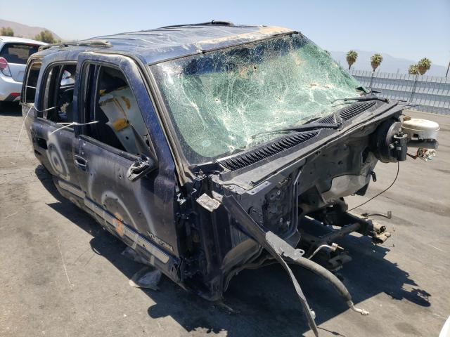 Salvage cars for sale from Copart Colton, CA: 2003 GMC Yukon