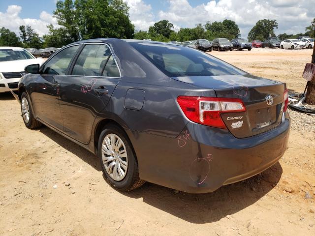 2014 Toyota Camry L 2.5L, VIN: 4T1BF1FK4EU317099, аукцион: COPART, номер лота: 47959511