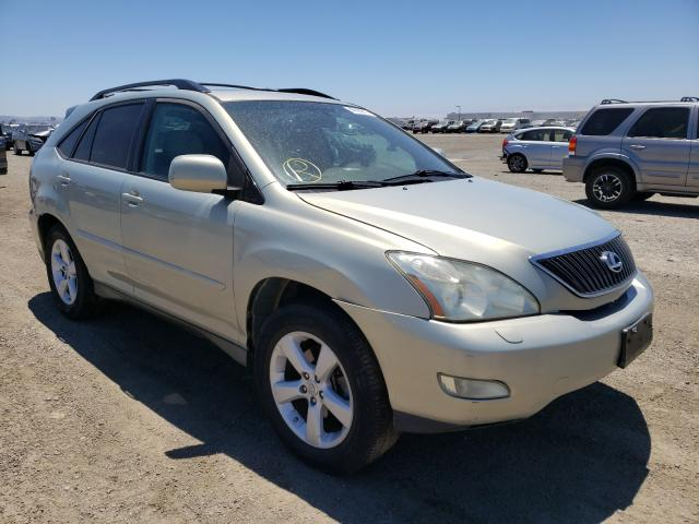 2007 Lexus RX 350 for sale in San Diego, CA