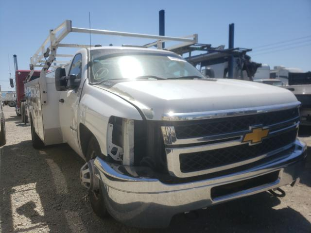 Salvage cars for sale from Copart Rancho Cucamonga, CA: 2013 Chevrolet Silverado