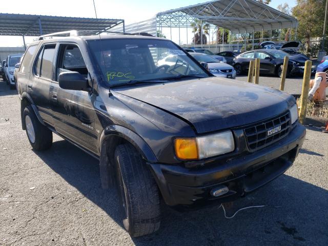 Vehiculos salvage en venta de Copart Martinez, CA: 1999 Isuzu Rodeo S