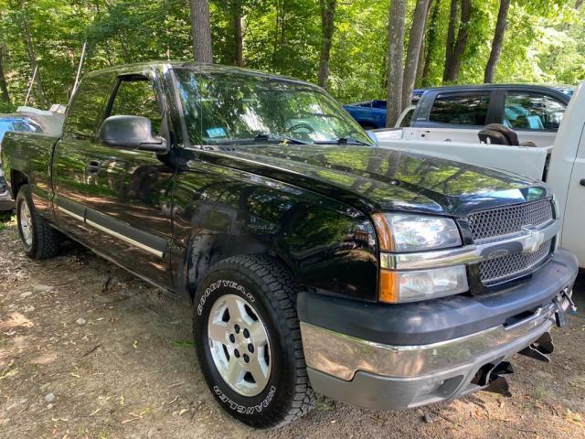 2003 Chevrolet Silverado for sale in Billerica, MA
