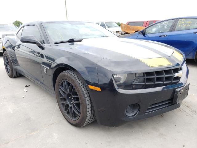 2013 Chevrolet Camaro LS en venta en Grand Prairie, TX