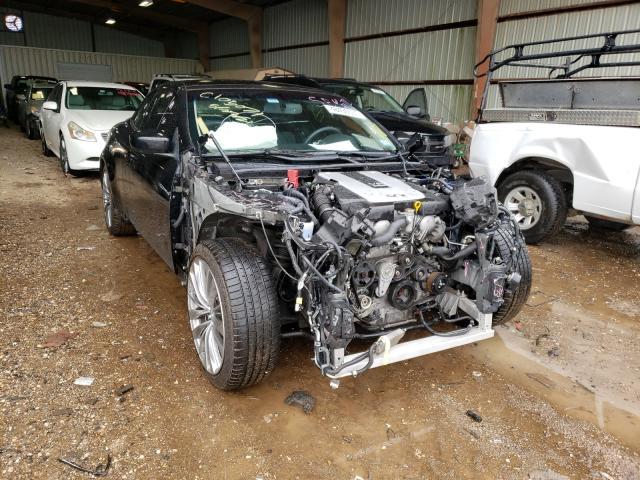 Infiniti salvage cars for sale: 2015 Infiniti Q60 Base