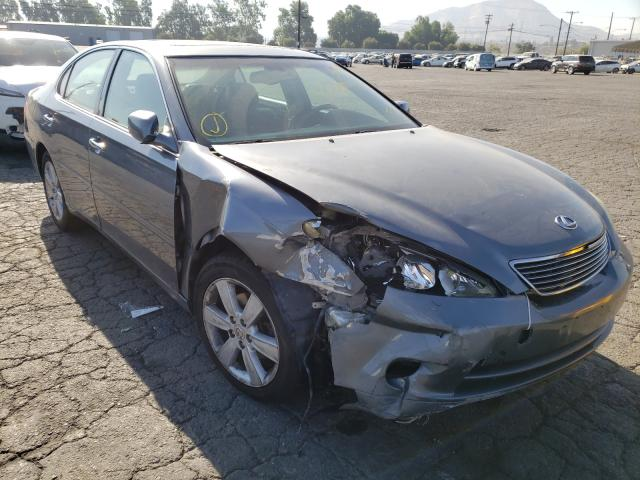 Salvage cars for sale from Copart Colton, CA: 2005 Lexus ES 330