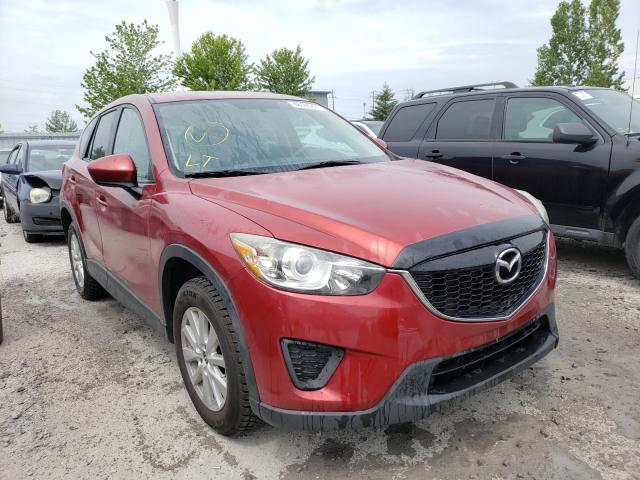 2013 Mazda CX-5 Sport for sale in Bowmanville, ON