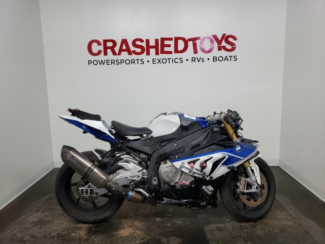 BMW HP4 salvage cars for sale: 2013 BMW HP4