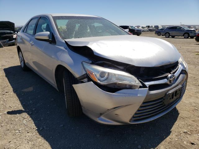 2015 TOYOTA CAMRY LE 4T1BF1FK3FU964112