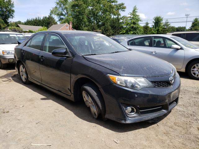 Vehiculos salvage en venta de Copart Finksburg, MD: 2014 Toyota Camry L