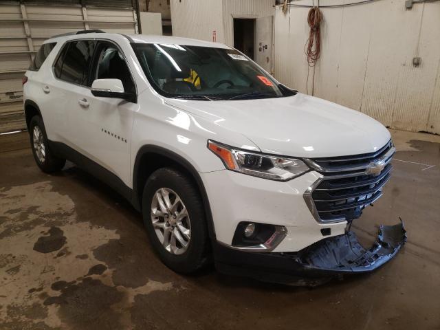 2018 Chevrolet Traverse L en venta en Casper, WY