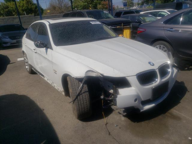 2011 BMW 328 XI SUL WBAPK5G50BNN31290