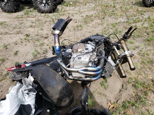 Salvage cars for sale from Copart Ham Lake, MN: 2020 BMW S 1000 RR