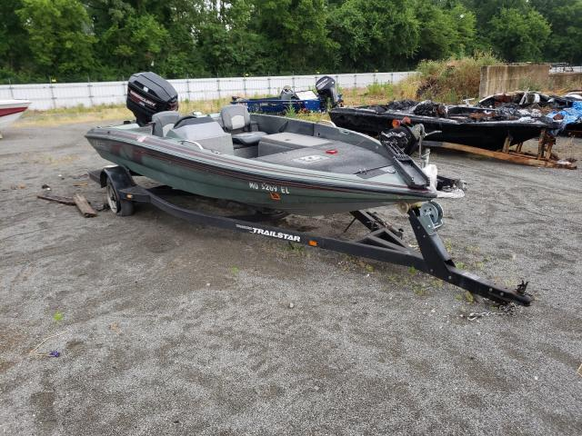 Salvage boats for sale at Alorton, IL auction: 1992 Other Elcar