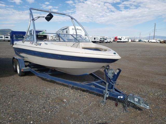 1998 GLA Boat With Trailer for sale in Helena, MT