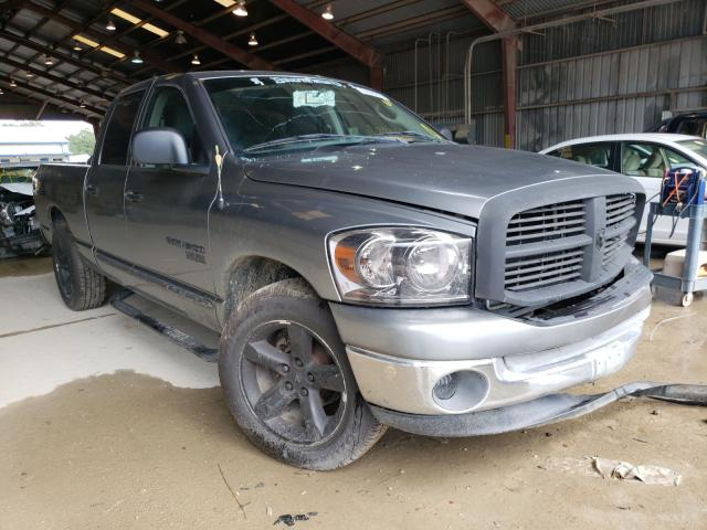 Salvage trucks for sale at Greenwell Springs, LA auction: 2006 Dodge RAM 1500 S